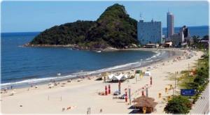 matinhos 300x165 Seminário discute novo mapeamento de alta precisão no litoral do Paraná