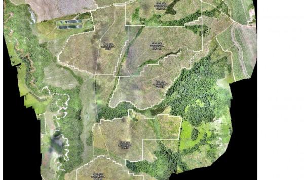 figura 1 600x355 Artigo: Topografia de baixo custo com Drones