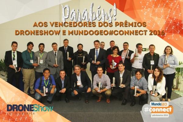 """premio 2016 arte ganhadores 2 600x400 Programa """"SEDU/Paranacidade Interativo"""" vence prêmio MundoGEO#Connect 2016"""