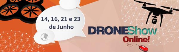 projeto droneS online 2 600x176 Nessa terça acontecerá o 1º curso do DroneShow Online. Garanta sua vaga e participe