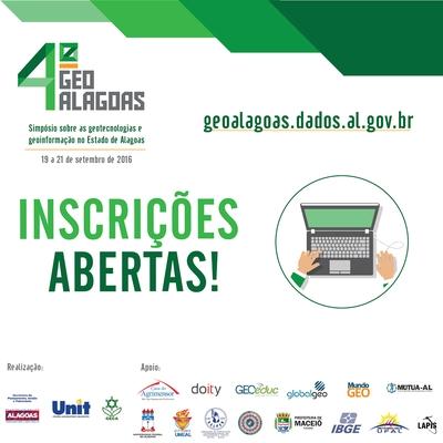 GeoAlagoas-inscricoes-abertas