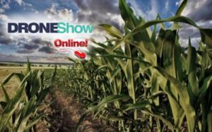 agricultura drone 400x2501 300x187 Curso online Drones para Agricultura marcado para 22 de junho. Participe!
