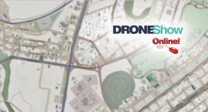 droneshow mapeamento 300x162 Curso online Drones para Mapeamento nesta quinta, 23 de junho