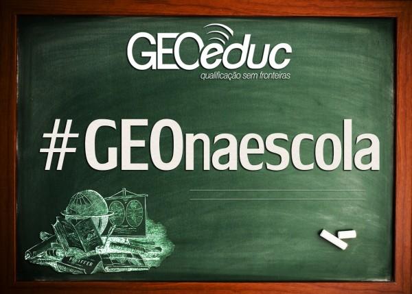 geonaescola 600x429 #GEOnaescola