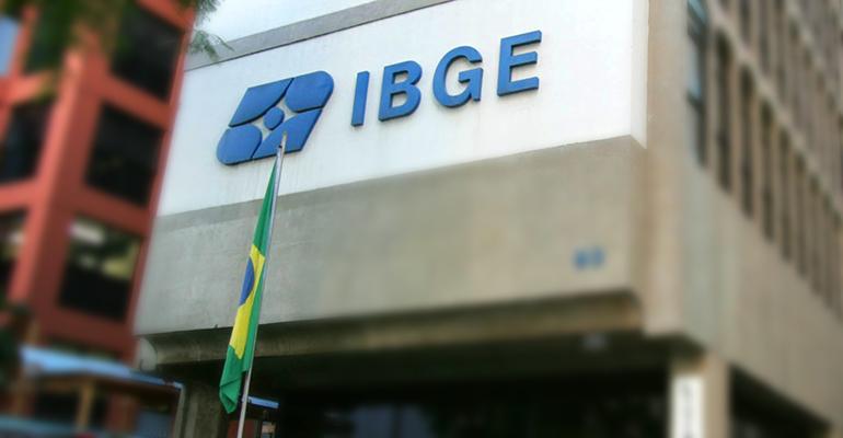 IBGE divulga atualização das áreas dos estados e municípios - MundoGEO