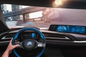 bmw3 300x199 BMW Group, Intel e Mobileye unem se para tornar a mobilidade autônoma uma realidade em 2021