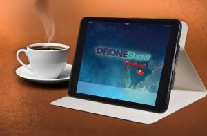 droneshow online 22 300x197 Curso online sobre Topografia com Drones acontece nessa sexta