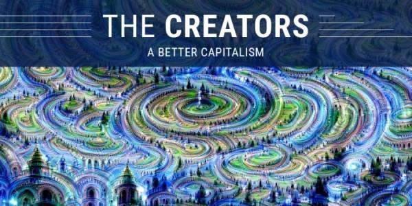 main creators ss page1 600x300 Criadores da Esri entre os 100 maiores visionários do mundo