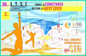 0012 300x195 12as Jornadas Internacionales gvSIG: Conoce el territorio. Gestiona la realidad