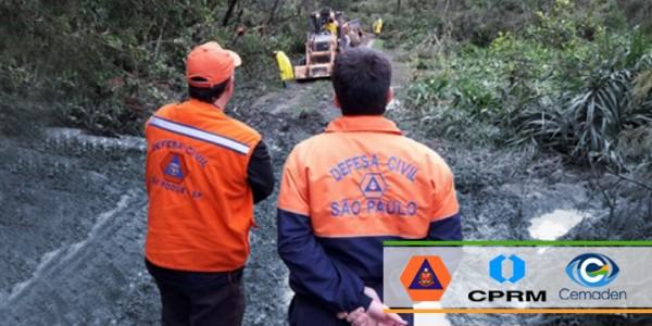 cursopraticaprevencao1 600x300 Inscrições prorrogadas para curso sobre gerenciamento de riscos de desastres