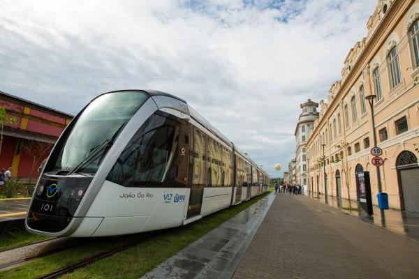 trilho 600x400 Legados das Olimpíadas Rio 2016: mobilidade urbana