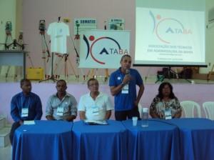 ataba 300x224 ATABA promove XII Encontro Estadual de Técnicos em Agrimensura da Bahia