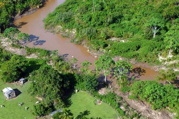 imagem materia 600x397 Aprovada a Lei que prorroga o Cadastro Ambiental Rural. Confira os novos prazos