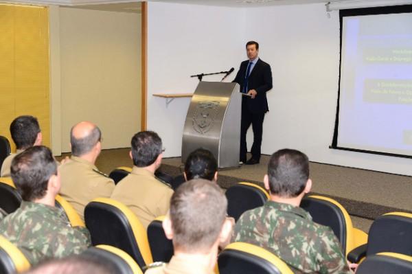 ft5 600x399 Exército Brasileiro realiza o primeiro Workshop de Geoinformação