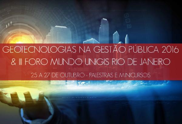 ges 600x410 Palestras gratuitas online e presenciais sobre Geotecnologias no Ensino e na Gestão Pública