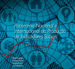 ibge 300x277 Livro do IBGE mostra as transformações na produção dos indicadores sociais