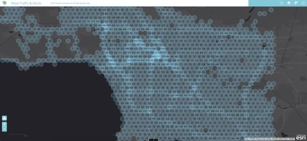 waze 600x276 Esri e Waze anunciam parceria para fornecer dados abertos a Governos