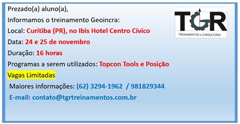 15094971 1160745410645626 6285855672641943028 n Curso de Georreferenciamento esta semana em Curitiba
