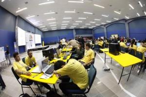bbb 300x199 Hackathon apresenta soluções para setor energético e cidades inteligentes