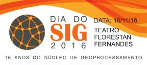 dia do sig 300x133 Evento em São Carlos discute soluções para as cidades por meio de geotecnologias