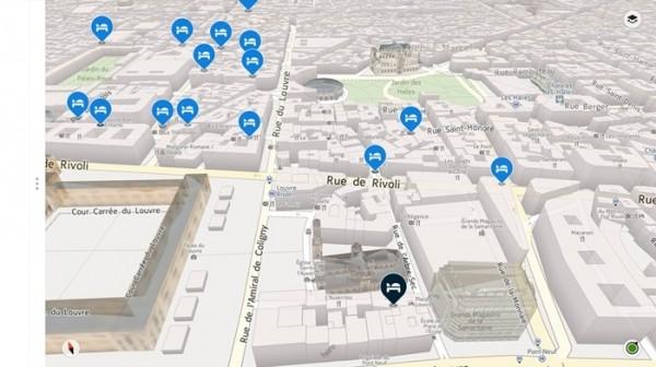 here maps 06 700x393 600x336 Serviço de localização da HERE é eleito pela terceira vez como melhor do mundo