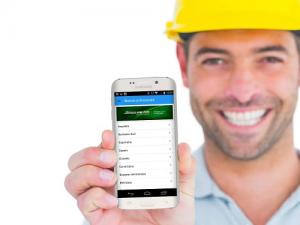 img 300x225 App Mãos à Obra e Apontador firmam parceria no ramo de construção civil