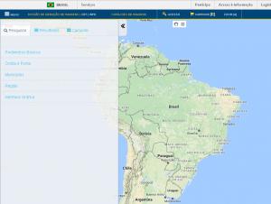 inpe 300x226 Imagens de satélites auxiliam no planejamento da administração pública