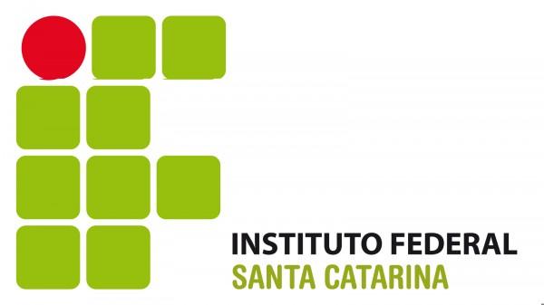 logo ifsc instituto federal de santa catarina hq 600x337 Aberta inscrição em curso de Agrimensura na modalidade Certificação de Competências