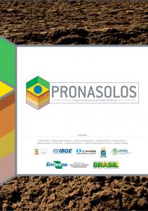 pronasolos 211x300 Programa da Embrapa pretende realizar mapeamento completo dos solos brasileiros