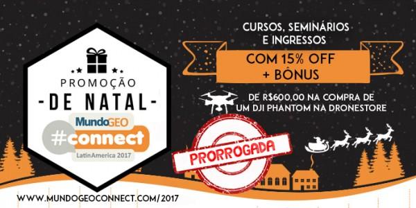 700 350mg 600x300 Promoção PRORROGADA: atividades do MundoGEO#Connect com desconto e bônus!