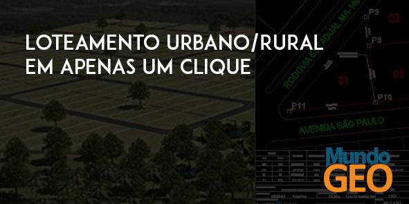 Fig webinar lotecadaa Webinar com inscrição aberta: Loteamento Urbano e Rural em apenas um clique