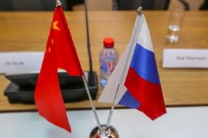 parceria russia china 300x199 Rússia e China avançam na integração entre Glonass e Beidou