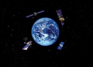 GNSS 300x217 Satélites do sistema Galileo sofrem atraso devido a falha nos relógios