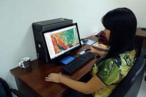 curso capacitacao inpe 300x200 Inpe oferece capacitação em Belém sobre monitoramento de florestas