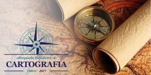 olimpiada brasileira cartografia1 300x150 Vem aí a Olimpíada Brasileira de Cartografia. Veja como participar