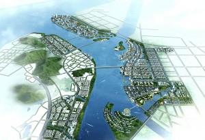 1024px Smart City Nansha 300x205 Ministério das Cidades abre vaga para Estagiário de Geografia