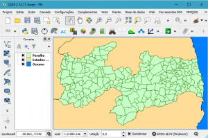 Curso QGIS 300x199 Últimas Vagas para o Curso Online de Geoprocessamento com Software QGIS