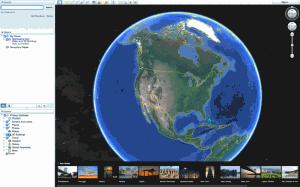 Google Earth Pro screenshot Novet 930x581 300x187 Google Earth Enterprise terá código aberto a partir de março. Entenda