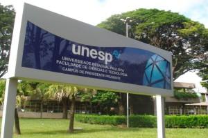 campus unesp 300x200 Concurso: Docente de Cartografia na UNESP de Presidente Prudente