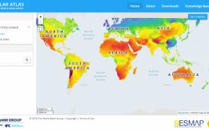 sitemgr photo 1746 300x187 Banco Mundial lança mapa global com potencial de energia solar. Confira