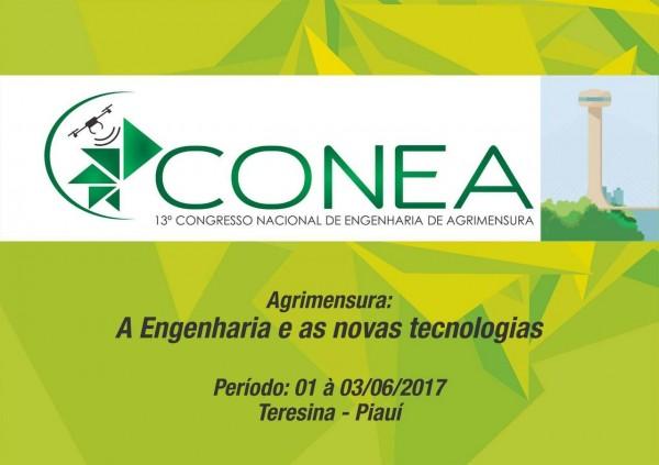 IMG 20170220 WA0040 600x423 Congresso Nacional de Engenharia e Agrimensura acontece em junho