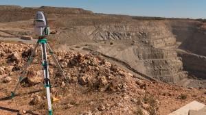 Maptek I Site XR3 58821 300x168 Maptek apresenta nova linha de laser scaners para a área de mineração