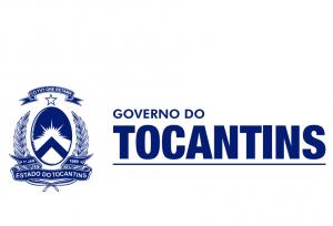 logo tocantins 300x204 Governo de Tocantins abre edital para contratação de consultoria em mapeamento