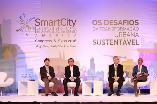 smart city 1 600x400 Congresso sobre cidades inteligentes acontece em maio na capital paranaense