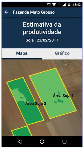 App8 Tecnologias agrícolas: Agronow lança aplicativo para mapear colheita