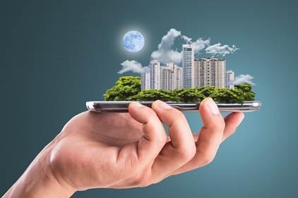 ViewImage ABDI e Inmetro fecham acordo para cidades inteligentes brasileiras