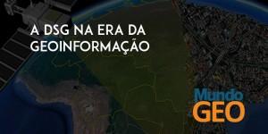 aerolevantamento 300x150 DSG realiza seminário para visitantes da feira MundoGEO#Connect