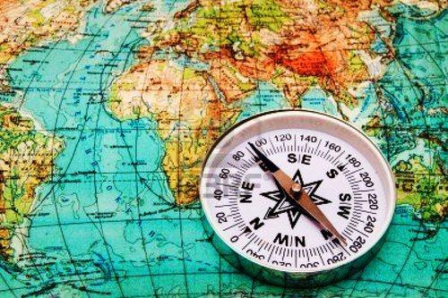 geografia Vaga: Empresa do segmento de educação contrata professor de Geografia
