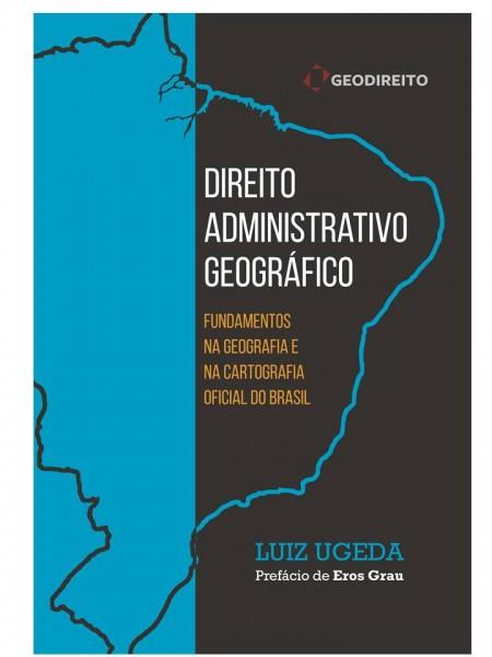DAG3 450x600 Palestra e sorteio de livro: Políticas públicas em Geomática