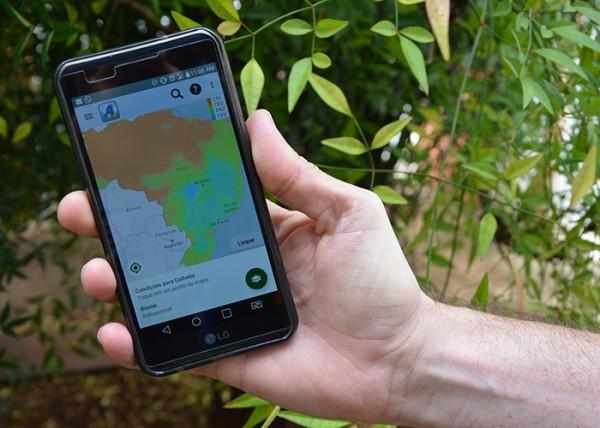 article 1 600x428 Sistema agrometeorológico para celular e tablet ganha versão mais interativa